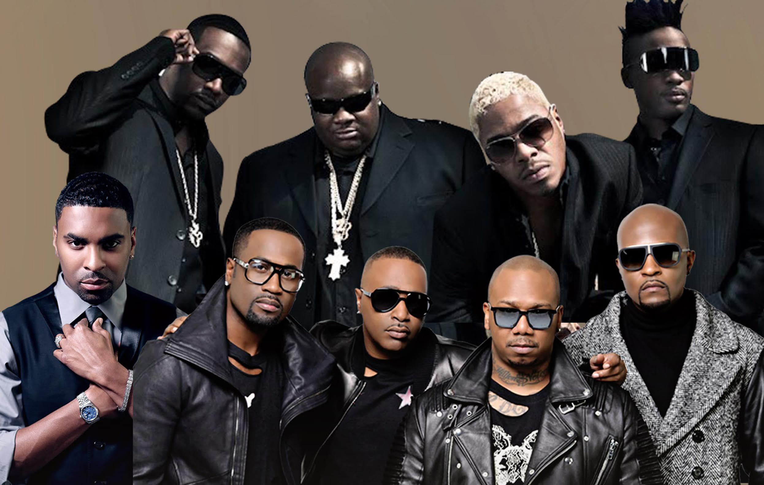 Jagged Edge Uk Tour